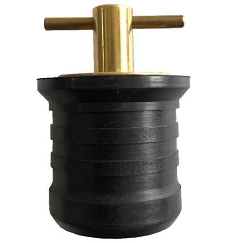 NLLeZ 1pc 1-1/4 Pulgadas Bloqueo de latón Bloqueo de Bloqueo de Bloqueo para enfriadores Marinos y Casco de Barco