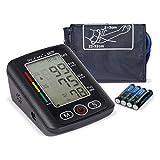 Best Digital Blood Pressure Monitors - MCP BP 112 Digital Blood Pressure Monitor Review