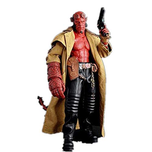 From HandMade Hellboy Abbildung Action Figure Action-Figur