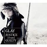 JUSTICE[from]GUILTY 歌詞