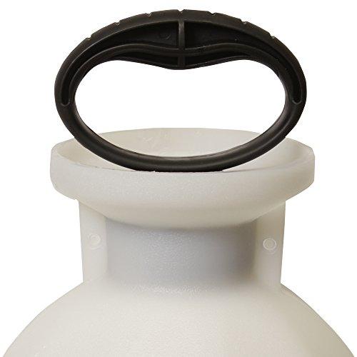 Chapin International 20075 Disinfectant Bleach Sprayer, 1 Gallon, Translucent White