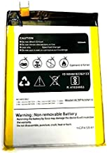 DOOR OF FASHION Battery Compatible for Micromax Canvas 2 Q4310 3050mAh