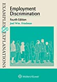 Image of Employment Discrimination: Fourth Edition (Examples & Explanations Series)