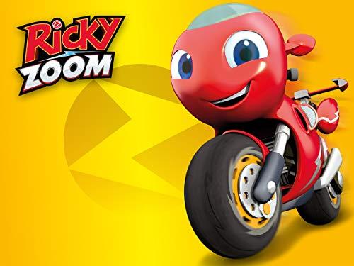 Ricky Zoom - Season 1