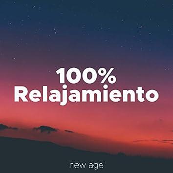 100% Relajamiento - Musica Relajante para el Estres