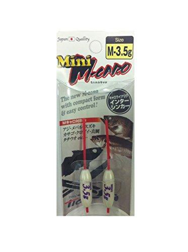 TICT(ティクト) ミニMキャロ M 5.0g