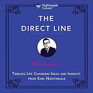 The Direct Line cover art