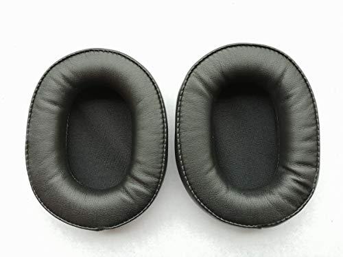 Almohadillas de reparación para Auriculares inalámbricos Plantronics Rig 800hs (Auriculares) Reparación de oídos Miantao
