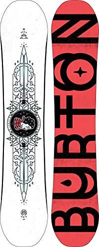 Burton Talent Scout - Tabla de Snowboard para Mujer