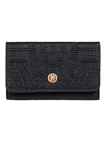 Roxy Crazy Diamond - Tri-Fold Wallet - Dreifach faltbares Portemonnaie - Frauen