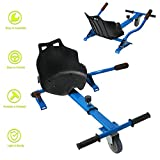 DOC Hovercart Seat Attachment Holder for Self Balancing...