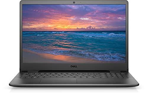 2021 Newest Dell Inspiron 3000 Laptop, 15.6' HD Screen, Intel Celeron N4020 Processor, 8GB DDR4 Memory, 1TB HDD, Online Class Ready, Webcam, WiFi, HDMI, Bluetooth, Win10 Home, Black