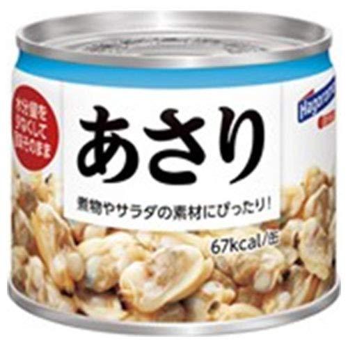 はごろもフーズ あさり 100g缶×24個入×(2ケース)