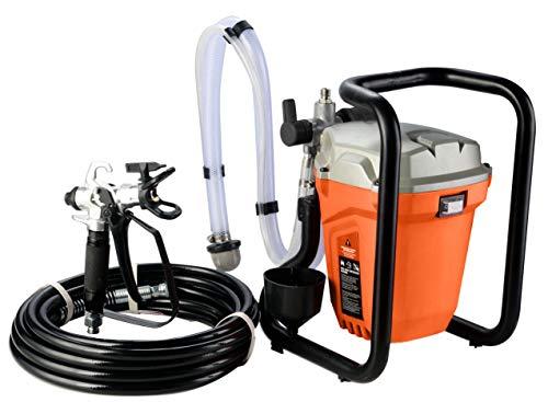 Valu-Air V8626 Airless Paint Sprayer 3000 psi 5/8HP