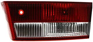 Tail Light for Honda Accord 03-05 Inner Assembly Sedan Right Side
