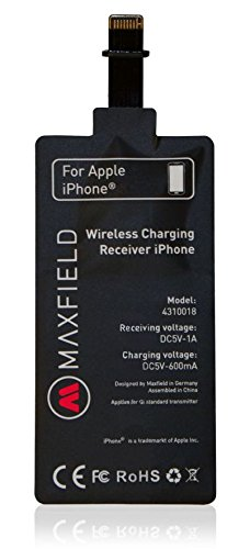 Maxfield Wireless Charging Receiver per iPhone