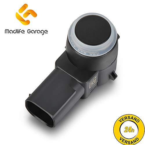 Madlife Garage 9663821577 PDC Parksensor Einparkhilfe Sensor C3 FC C4 B7 C5 RC 307 CC 308 SW 407 6D