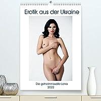 Erotik aus der Ukraine (Premium, hochwertiger DIN A2 Wandkalender 2022, Kunstdruck in Hochglanz): Dieser Erotik-Kalender zeigt die Schoenheit und Sinnlichkeit des Amateurmodels Lena aus der Ukraine. (Monatskalender, 14 Seiten )