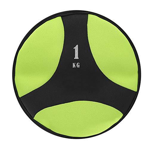 Haokaini Kickboxsack Ausrüstung 1 Kg Kick Boxsack für Fitness Fitness Erwachsene Unisex