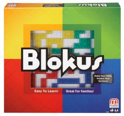 LearningLAB Blokus Game