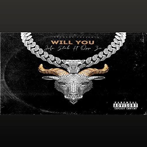 Marquis Williams feat. Opp Zo