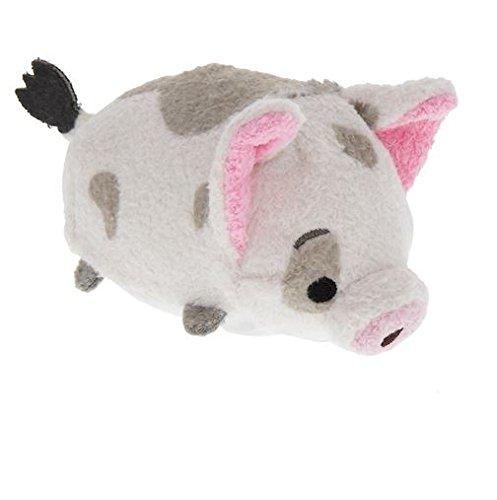 Disney Pua Tsum Tsum Plush Moana - Mini 3 1/2'' (Pig) (Dispatched from UK)