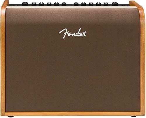 amplificador fender fabricante Fender