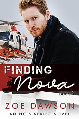 Finding Nova (NCIS Series Book 9)