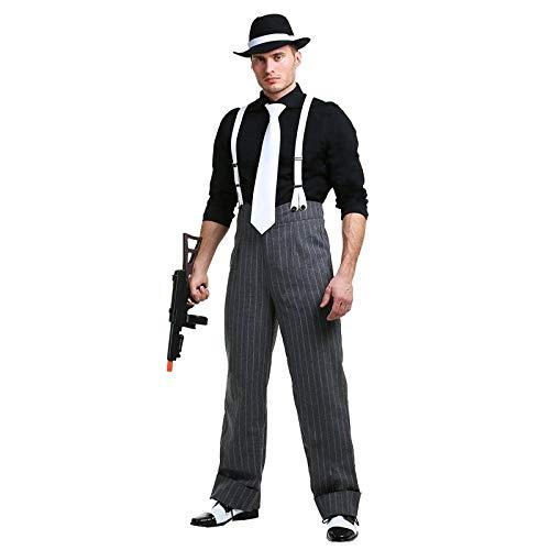 Disfraz Coooi Gángster
