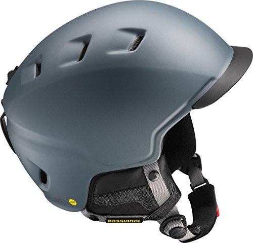 Rossignol Helm Pursuit MIPS, Grey, L/XL, RKEH200