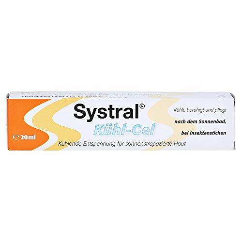 Systral Kühl-Gel, 20 ml