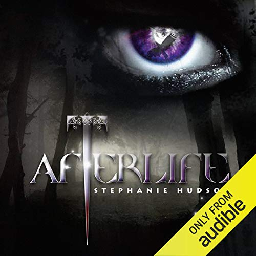 Afterlife audiobook cover art