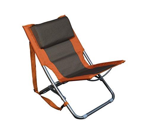 Relags Travelchair Beach Stuhl, Mehrfarbig, One Size