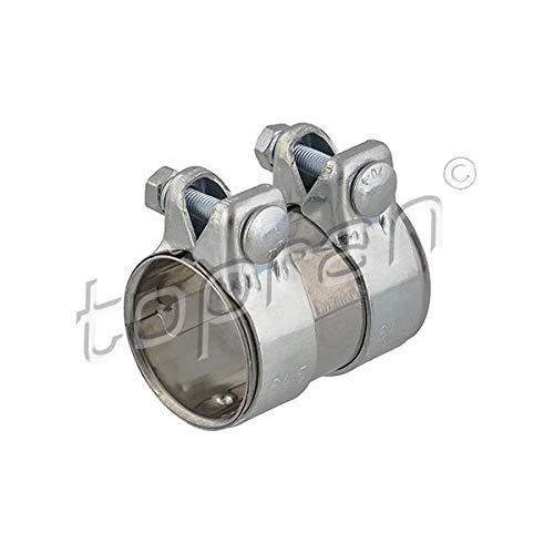 TOPRAN 113 336 Rohrverbinder, Abgasanlage