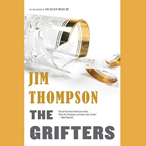 The Grifters cover art