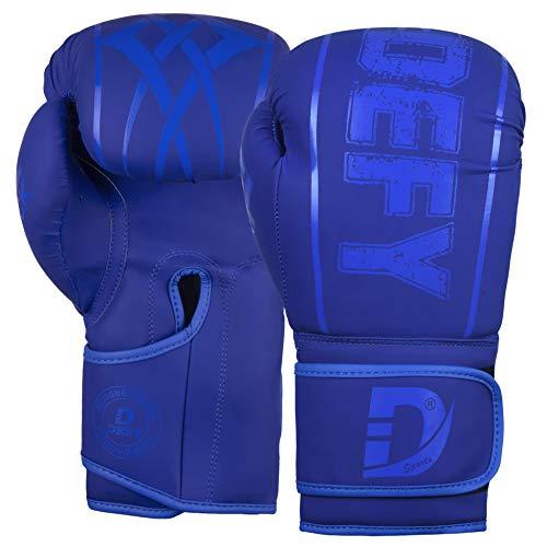 DEFY Boxing Gloves