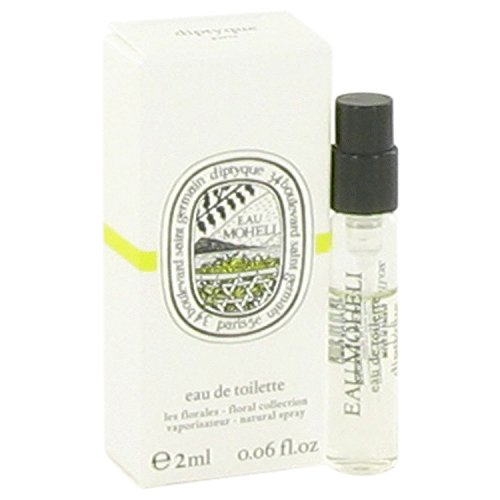 Eau Moheli by Diptyque Vial (sample) .06 oz