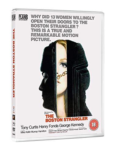 Blu-ray2 - Boston Strangler (Dual Format Limited Edition). The (2 BLU-RAY)