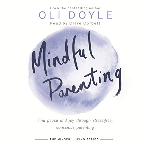 Mindful Parenting cover art