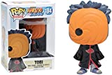 Figurine Funko Pop Tobi Naruto Shippuden #184 Manga