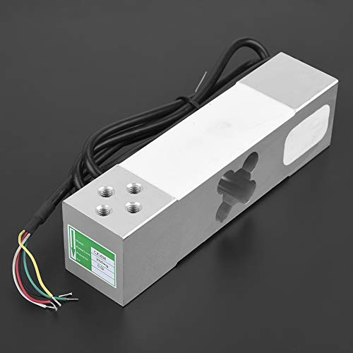 Wägezellen-Gewichtungssensor aus Aluminiumlegierung im elektronischen Maßstab 30-100 kg Hohe Präzision für die Automobilelektronik