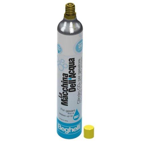 Beghelli BEG3340 - Cilindro CO2 per gasatore 425GR 3340