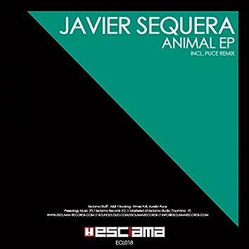Animal EP