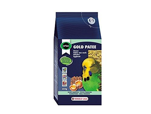 VERSELE-LAGA Orlux-Gold Patee Pâtée aux Oeufs pour Petite Perruche 1 kg
