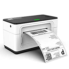 Label Printer Label Label Label Printer Direct Thermal Shipping Label Printer for DHL UPS FedEx Amazon - 4XL Label Printer - Thermal Printer for PC/Mac