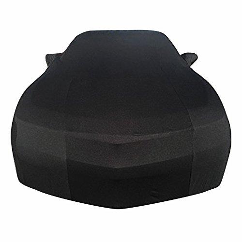 Ambesten Autoschutzdecke Atmungsaktiv für Den Innenbereich für Porsche 911 996 997 Coupe/Cabrio/Targa Autoabdeckung Car Cover Auto-Garage (für Porsche)