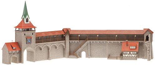 FALLER 130401 - Altstadtmauer-Set