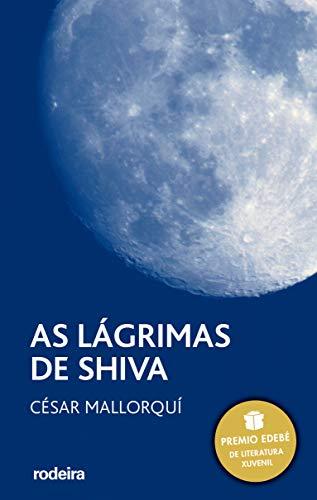 As lágrimas de Shiva (PERISCOPIO) edición en gallego.: 16