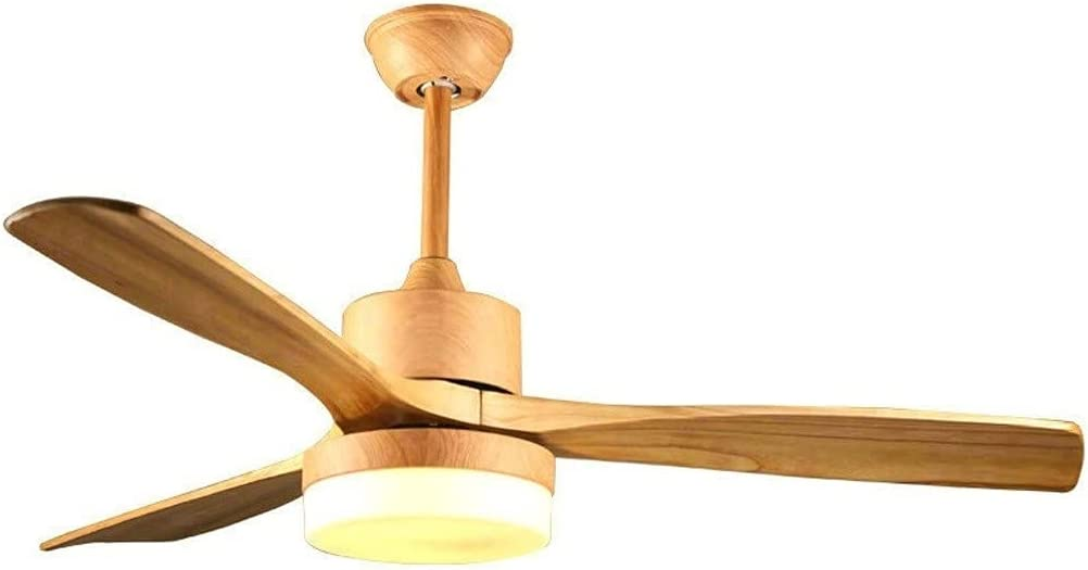 Silent Ceiling Fan Light LED 42 for Living Inch Fans supreme Roo SEAL limited product
