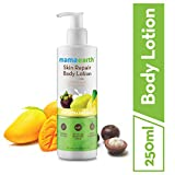 Mamaearth Skin Repair Natural Winter Body Lotion with Mango & Kokum butter